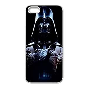Generic Case Star wars For iPhone 5, 5S R6T5548564