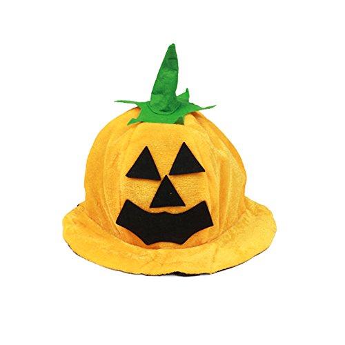 Halloween Costume Props Pumpkin Hat Lantern (Halloween Costumes Hat)