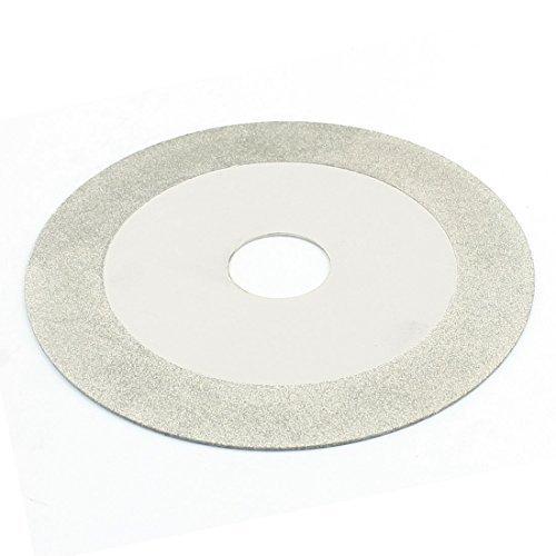 10cm Durchmesser Wet Dry Diamant-Ausschnitt-Cut-off-Schaufelrad für Winkelschleifer, Modell:, Haus & Tools