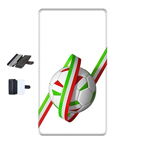 Housse Iphone 7+ - Supporter Football Italie