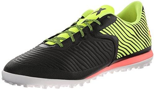 adidas Performance Men's X 15.2 CG Soccer Shoe, Core Black/Flash Red S15/Night  Flash S15, 6.5 M US | ubuy online shopping Qater