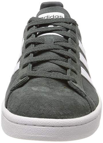 000 Scarpe Fitness Uomo Da Grigio Campus gris Adidas xBP8wn