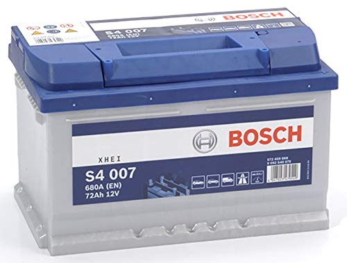 Bosch S4 Car Battery Type 096 / 100: