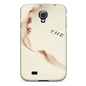 Flexible Tpu Back Case Cover For Galaxy S4 - The End Art