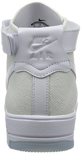 Nike Air Force 1 Ultra Flyknit Mid Herren Sneaker