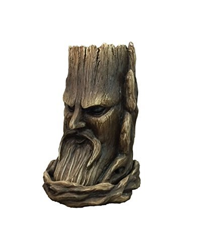 (Tree Man Mythical Incense Cone Holder / Burner By DWK)
