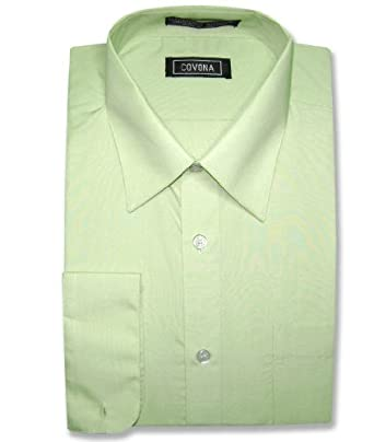 Light colored dress shirts