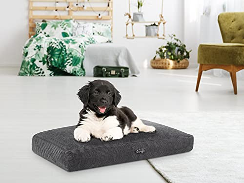 Furpezoo Waterproof Dog Beds for Small Dogs,(29