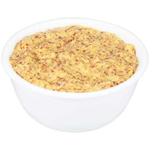 Zatarain's, Creole Mustard, 1 Gallon (4 Count) by Zatarain's (Image #2)