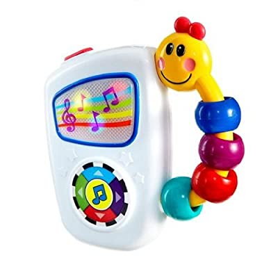 2X Baby Einstein Take Along Tunes