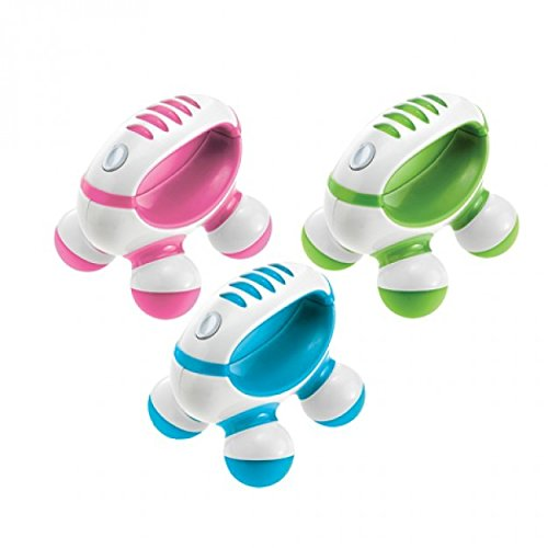 homedics electric massager - 4