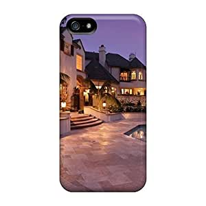 Brand New 5/5s Defender Cases For Iphone (amazing House)