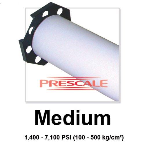 Fujifilm Prescale Medium Tactile Pressure Indicating Sensor Film by Fujifilm Prescale (Image #9)