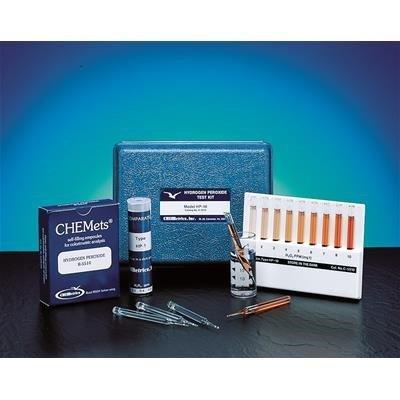 CHEMets Phosphate Water-Test Kit by TableTop King