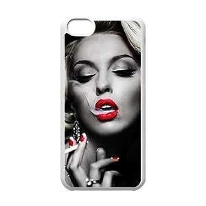 iPhone 5C Phone Case Marilyn?Monroe D8T91729