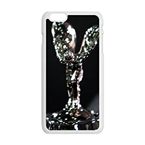Rolls-Rayce sign fashion cell phone case for iPhone 6 plus 6