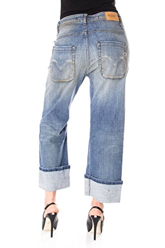 Please Denim Donna Baggy P16ibq2t43 Jeans P16 7q7rxA6