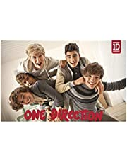 Maxi Posters Lp1518 One Direction
