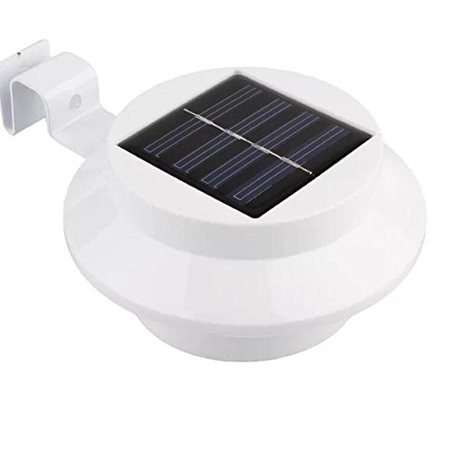 Solar Energy Lamp Waterproof Outdoor Courtyard Home LED Outdoor Road Lamp Light Control Lamp Wall Lamp Post by WINZSC