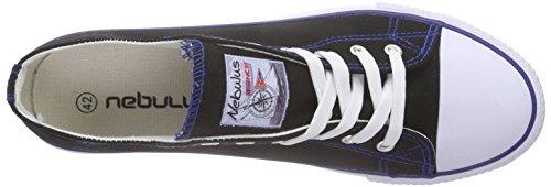 Nebulus Zapatillas Idaho Negro EU 43