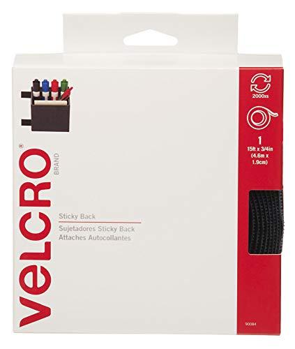 Navy Tape Velcro - Velcro 90084 3/4