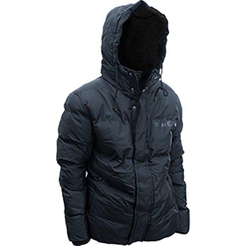 short Jacket Down XXL Fashionable with Tysonz S Winter Aspen Hood Black jacket 5wxUxqPY8