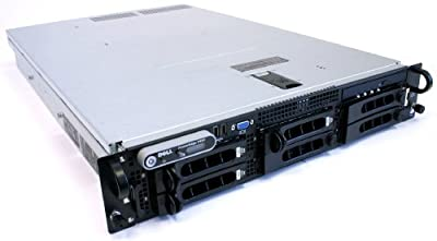 DELL PowerEdge 2950 Gen III 6 Bay Server 3.00Ghz X5450 Quad Core 32GB 2x73GB 15K SAS 2 PSU PERC 6/i DVD-ROM