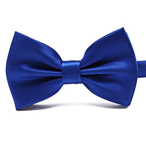 YIWU Hombre Casarse Casarse Corbata El Mejor Hombre Novio ...