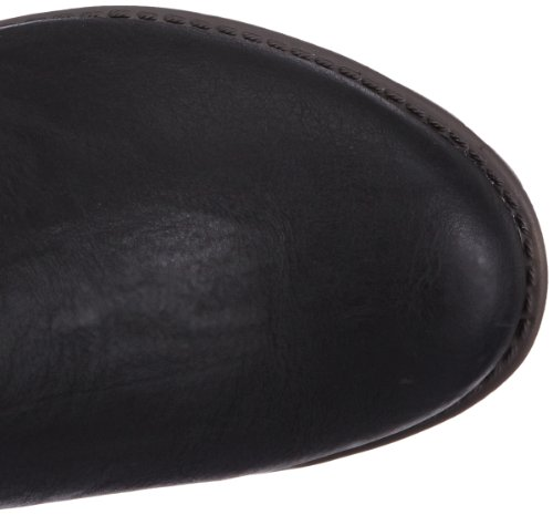 91552 schwarz Botines mujer de Rieker 00 negro sintético material Schwarz d1w5Pxq8