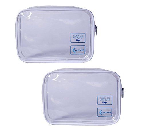 Clear Bag For Liquids On Flights - 2