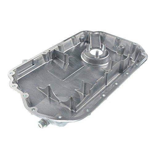 Lower Engine Oil Pan for Audi A4 A4 Quattro 2002-2005 A6 A6 Quattro - A6 Audi A4 Engine