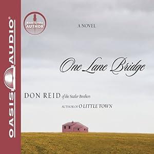 One Lane Bridge Audiobook