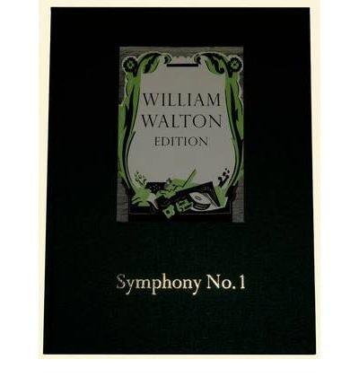 [(Symphony No. 1: Volume 9)] [Author: William Walton] published on (April, 2000) ebook