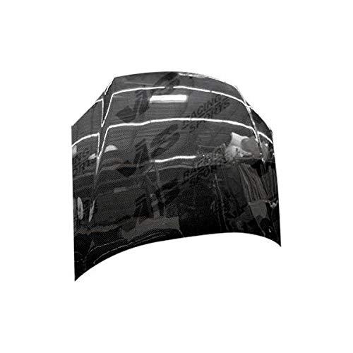 Cobalt Carbon Fiber Hoods - VIS Racing 05-08 Chevy Cobalt OEM Carbon Fiber Hood (05CHCOB2DOE-010C)
