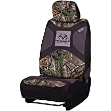 Realtree Camo Seat Covers | Fit Most Low Back Seats