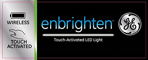 Ge Wireless Led Touch Light - 7