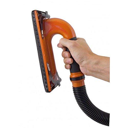 EDMA - Ponceuse adaptable sur aspirateur CLEAN SANDER - 166955