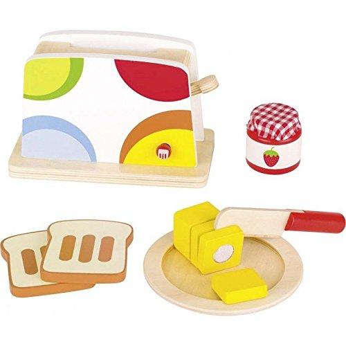 Kinder Toaster - Goki Toaster