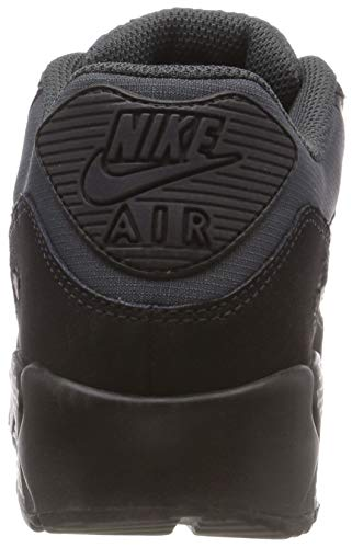 homme Black 001 90 running Chaussures de Anthracite Max Essential Air Noir NIKE wz06xqCRPx
