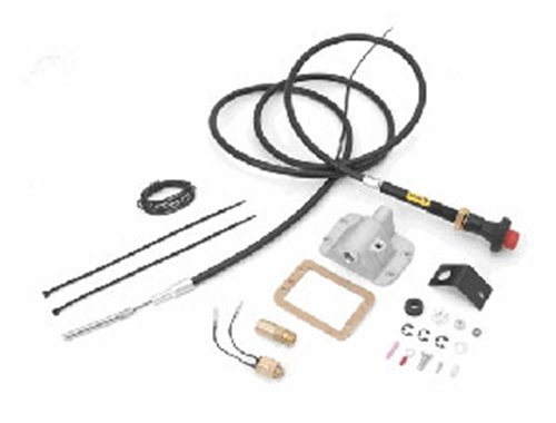 Differential Cable Lock Kit - Alloy USA 450450