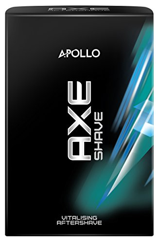 AXE After Shave Apollo, 3er Pack (3x 100 ml)