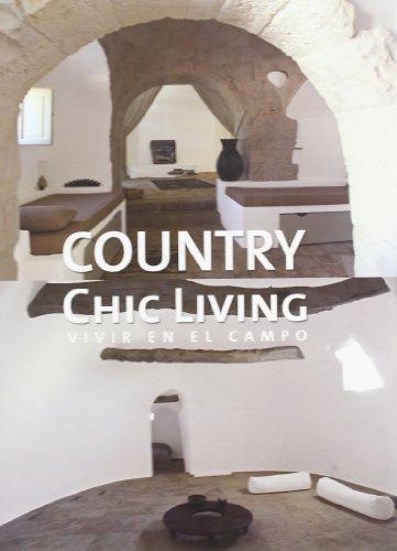 Descargar Libro Country Chic Living - Vivir En El Campo Aa.vv.