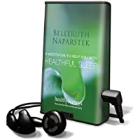A Meditation to Help You with Healthful Sleep (Playaway Adult Nonfiction)