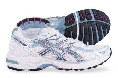 asics donna running 40