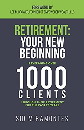 Retirement: Your New Beginning
