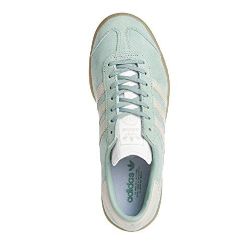 Deporte Gum4 Varios W Colores Zapatillas Mujer Marcla para de Vertac Adidas Hamburg OaxnUHH