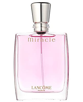 LANCOME Miracle Eau De Parfum Spray for Women, Tester, 3.4 Ounce