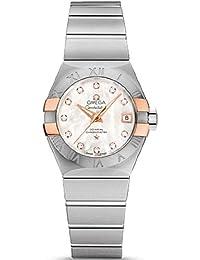 Omega Constellation Ladies Watch 123.20.27.20.55.004