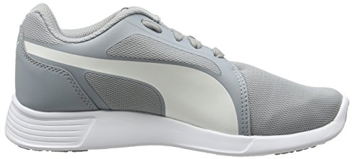 Puma Zapatillas Deportivas para Interior, Unisex adulto Blanco (Quarry-White 03Quarry-White 03)