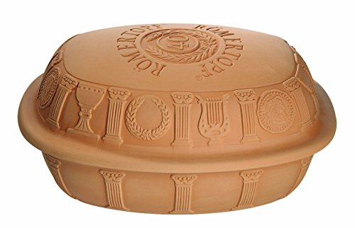 Römertopf 14505 Clay Cooker 6-8 People MADE IN GERMANY